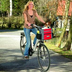 fahrrad hundekorb